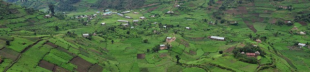 Economic assessment of the impacts of climate change in Uganda