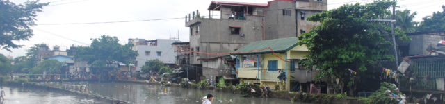 INSIDE STORY: Understanding the risk of flooding in the city: The case of Barangay Potrero, Metro Manila